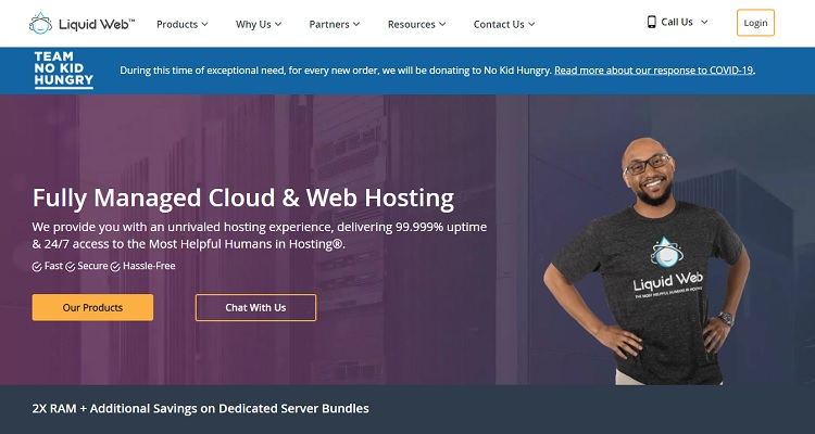 5 Excellent Web Hosting Free Trials to Consider
