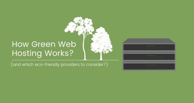 Best Green Web Hosting