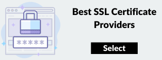 Buy SSL from top providers
