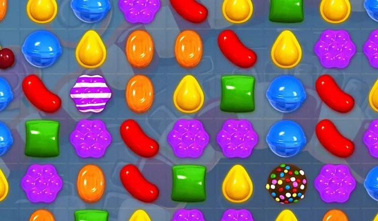 candy crush - how to make a mobile game app for free