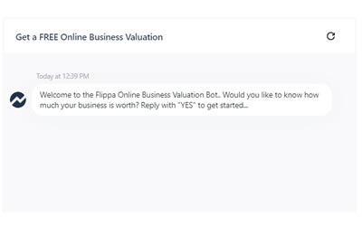 Free Business Valuation