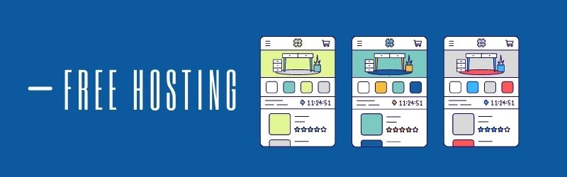 16 Free Web Hosting (2021) to Consider - Host Your Websites at $0