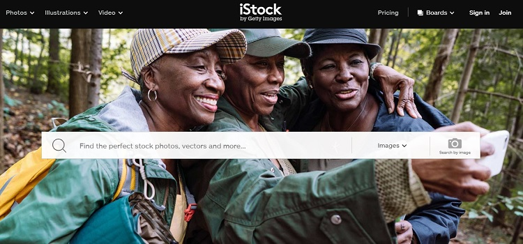 Why iStock a Better Alternative to Shutterstock?