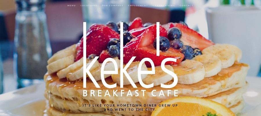Keke's Frühstückscafé
