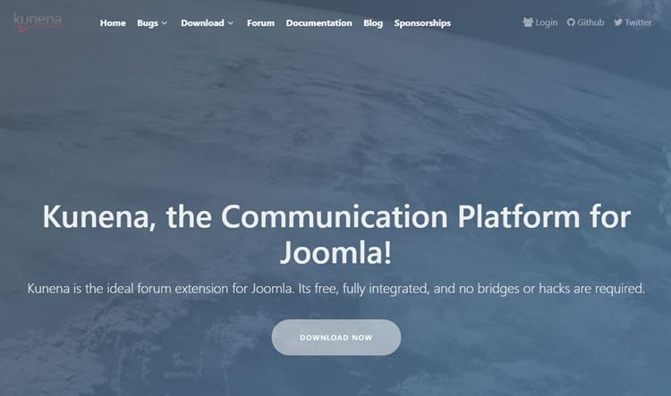 Forum Platform Tool - Kunena