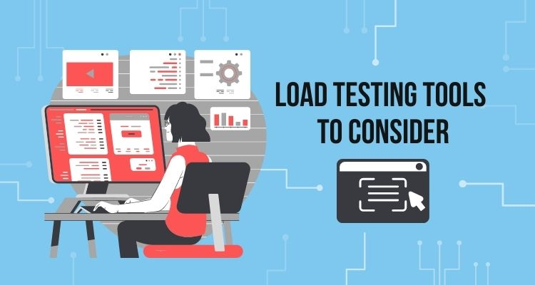 load testing tools to consider