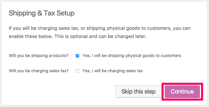 shipping-and-tax-setup-woocommerce