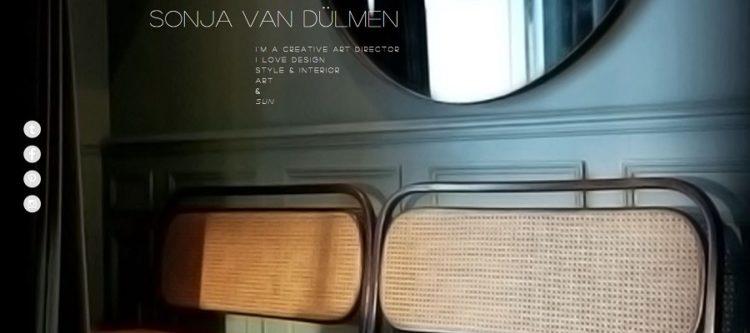 Соня Ван Дуэльмен