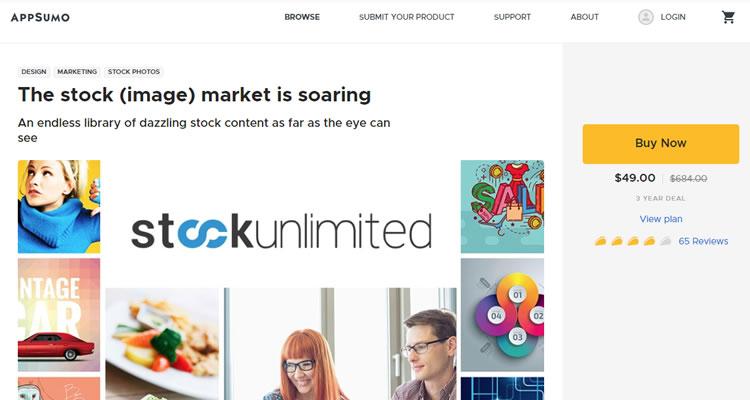 Trouver des images et des vecteurs gratuits sur Stock Unlimited