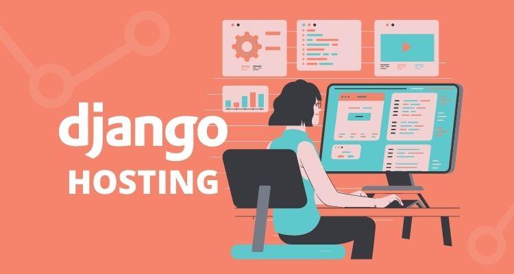 Top Django Hosting Recommendation
