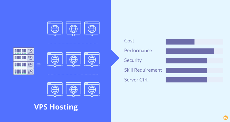 VPS Hosting - Pros and Cons
