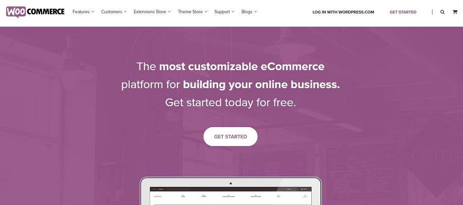 WooCommerce est actuellement la plate-forme de commerce électronique la plus populaire sur WordPress. Crédit: WooCommerce.com